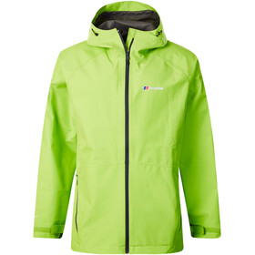 Berghaus Paclite 2.0 Shell Jacket Men Lime Green
